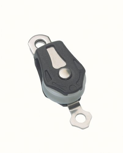 Barton Marine 5mm Rope Cheek Block Size 0 00160